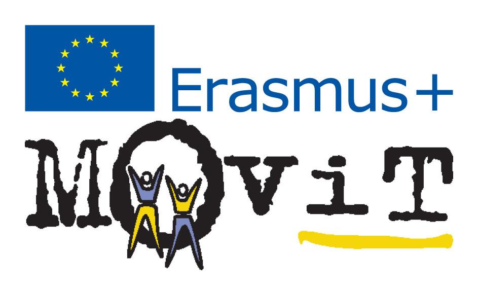 E+ movit logo
